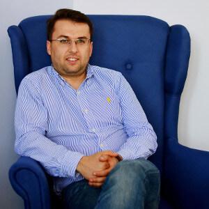 Krzysztof Kuśmider