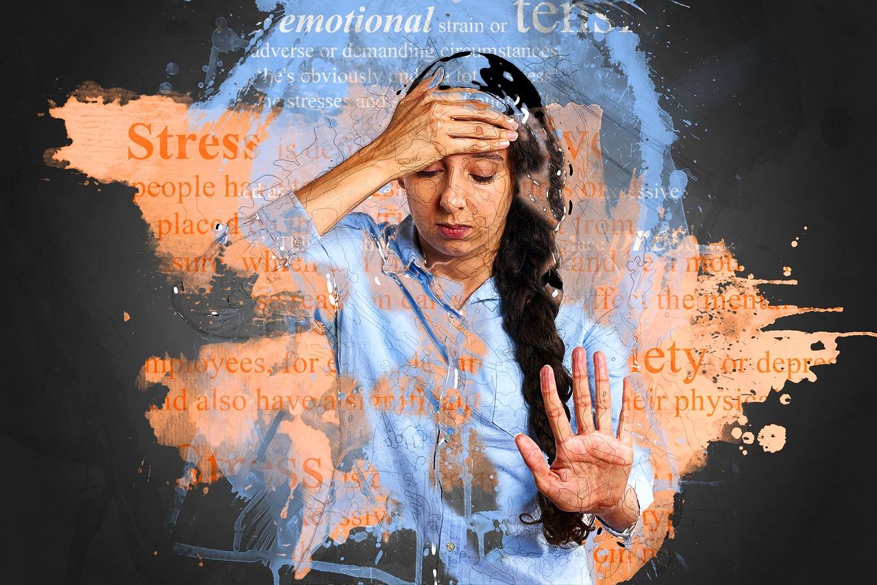 Lęk i zaburzenia lękowe