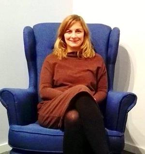 Monika Fornal