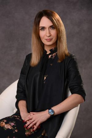 Magdalena Szporko