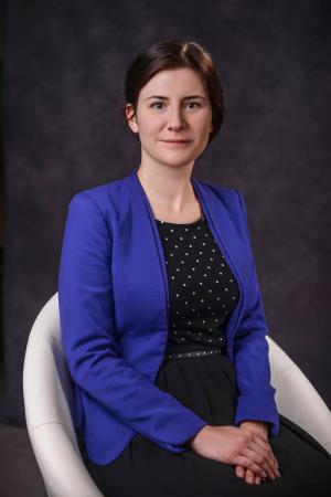 Katarzyna Popko