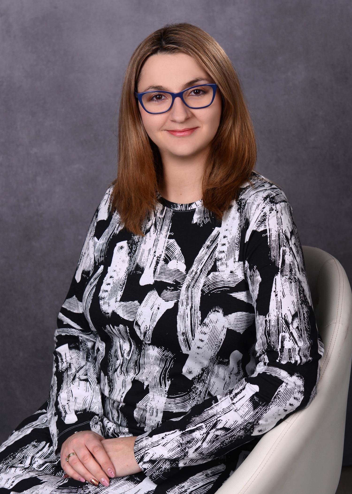 Joanna Firlej-Ciasnocha