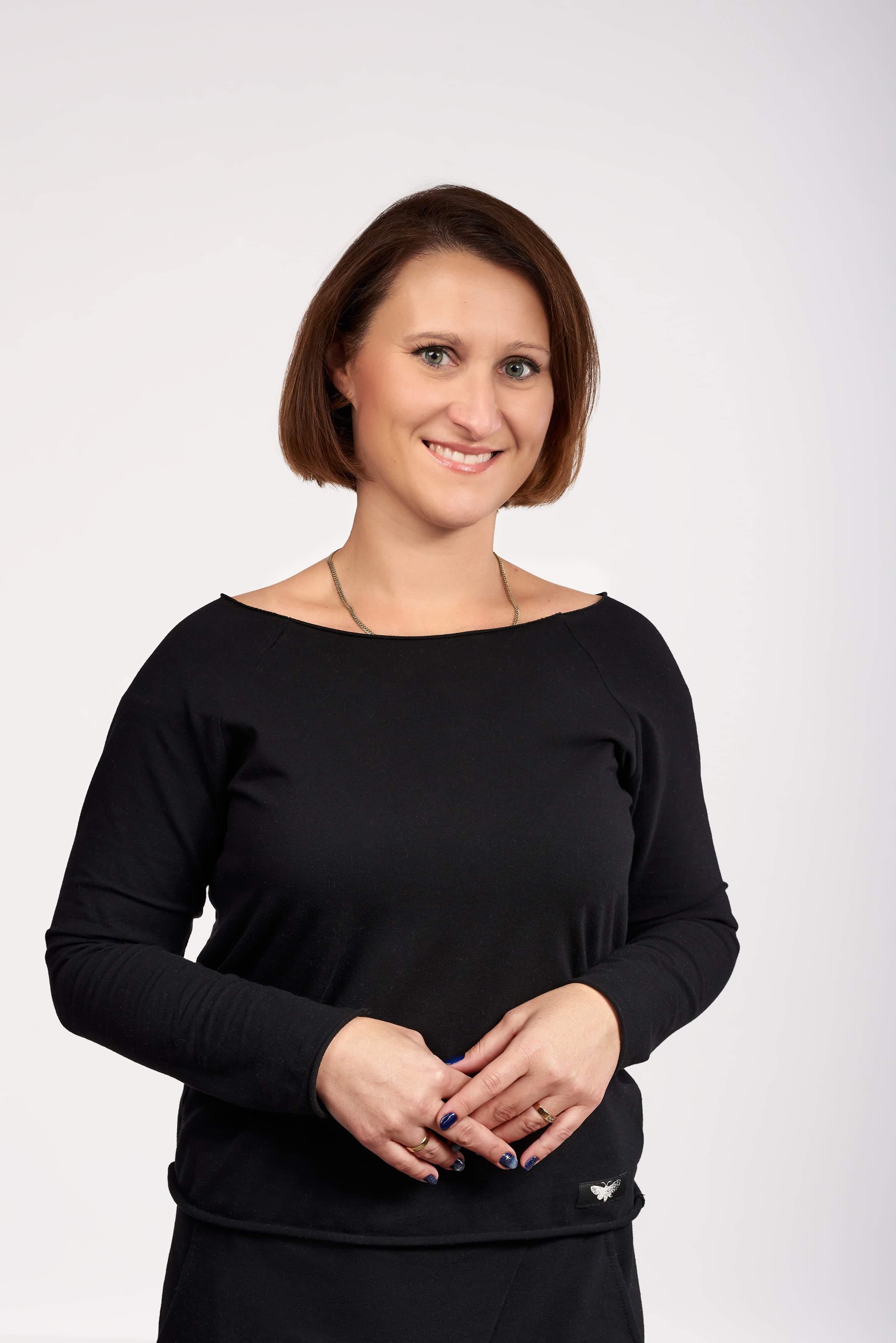 Anna Maj-Łakomska